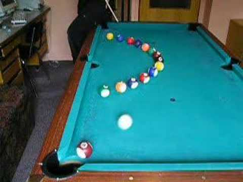 Trickshot - More Videos at WHOOMP.COM.