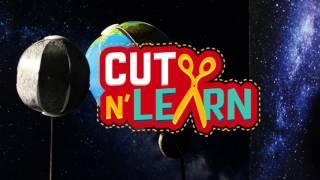 Cut 'N Learn - stop motion science kits - NOW ON KICKSTARTER