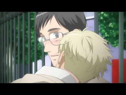 Sx Ps OVA 2 (Yaoi) →  Parte 2-3