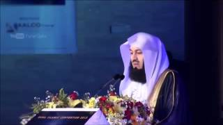 Mufti Menk - Beautiful Quran Recitation - (Part-5)