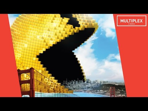 Пікселі (трейлер)