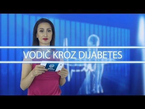 108.emisija Vodič kroz dijabetes