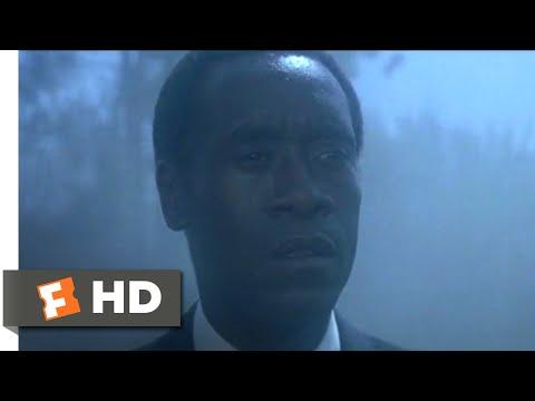 Hotel Rwanda (2004) - The Fog Clears Scene (10/13)   Movieclips