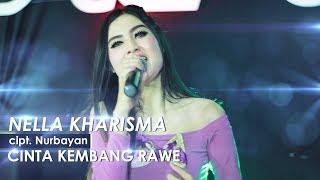 NELLA KHARISMA - CINTA KEMBANG RAWE (Official Music Remix Video)