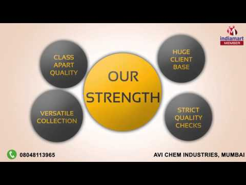 Avi Chem Industries