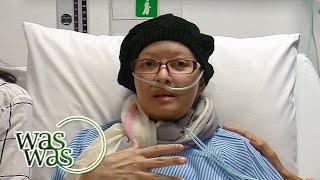 Yana Zein Jalani Penyedotan Cairan Di Paru-paru - WasWas 10 Januari 2017