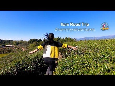 (Sammy Adventures- Ilam Road Trip| East Nepal Treasure Hunt | Season 2- Episode 3 - Duration: 19 minutes.)