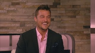 Chris Soules Addresses 'The Bachelor' Pregnancy Test