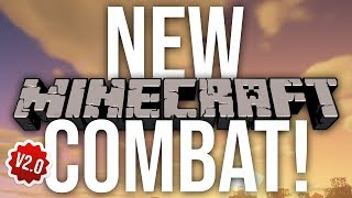 Combat Snapshot v2: Everything New! Swords, Shields, and more