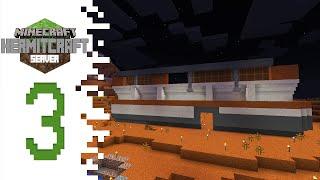 Hermitcraft (Minecraft) - EP03 - Unfortunate!