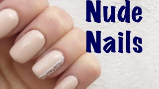 NUDE NAILS | mikeligna