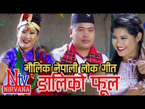 (Dali Ko Phool | Sishir Gurung | Geeta Paija | New... 11 minutes.)