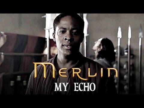 MERLIN - Echo (Elyan) {4x10}