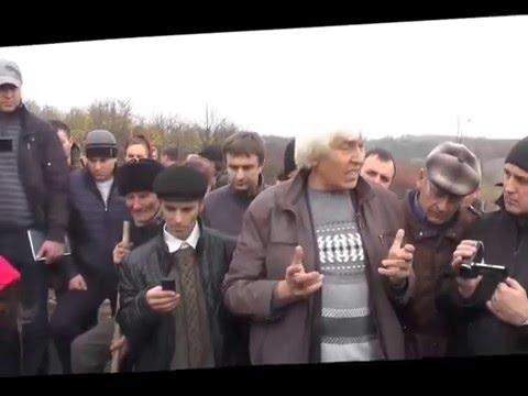"Посадка ореха по ""методу Киктенко""... (видео)"