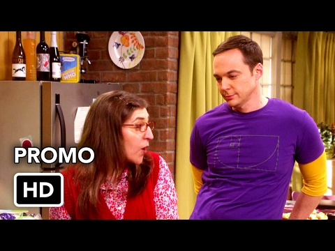 The Big Bang Theory 10.17 Preview