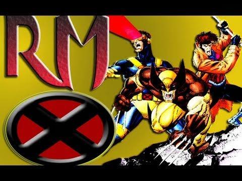 preview-Retro Mondays - X-Men: Mutant Apocalypse Review (Kwings)