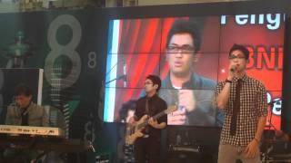 Video Yovie Nuno ~ Galau (Gandaria City) MP3, 3GP, MP4, WEBM, AVI, FLV November 2017