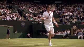 Tennis Highlights, Video - Andy Murray's road to the Wimbledon 2013 Final