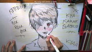 Video Draw My Life - Laurentius Rando @GazelleCross MP3, 3GP, MP4, WEBM, AVI, FLV November 2017