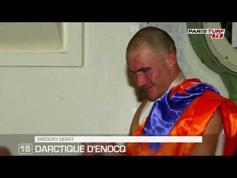 Quinté mardi 26/06 : « Une course test pour Darctique d'Enocq (15) »
