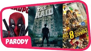 Video PARODI FILM SESUAI JUDULNYA [ Literal Movie Titles ] MP3, 3GP, MP4, WEBM, AVI, FLV Mei 2017