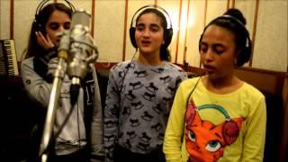 Download Video اعطونا الطفولة - جوقة البراعم يافا -  3touna el toufouli MP3 3GP MP4