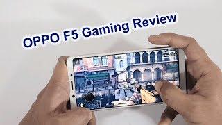 Video OPPO F5 Gaming Review!!! MP3, 3GP, MP4, WEBM, AVI, FLV Februari 2018