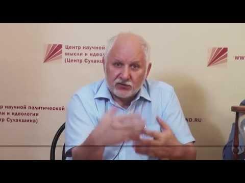 «О статье Ходорковского»
