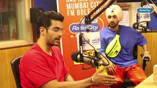 Video Diljit Dosanjh's Most Candid Interview Feat. RJ Harshit- Pulkit MP3, 3GP, MP4, WEBM, AVI, FLV Desember 2018