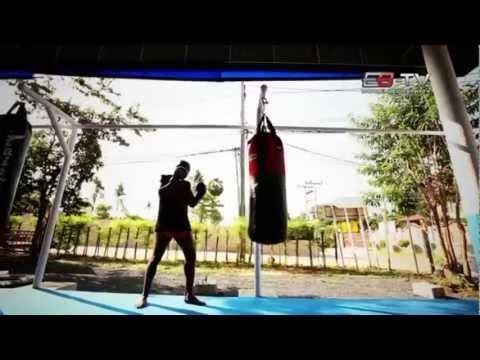 Muay Thai Training Highlight set at Phuket Top Team MMA & Muay Thai Training Camp Phuket – Thailand