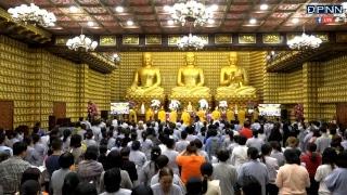 [LIVESTREAM] Khóa lễ sám hối tại chùa Giác Ngộ - 13-06-2018