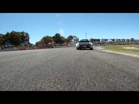 Festival of Speed Super Car Cup Practice Sprint 1080P HD +Sub Woofer!