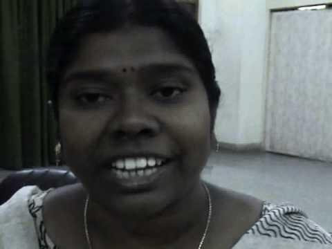 Anusha, Cancer Survivor