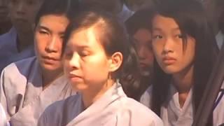 TT. Thích Nhật Từ - Vấn đáp: Trợ tử, phá thai và mổ xẻ