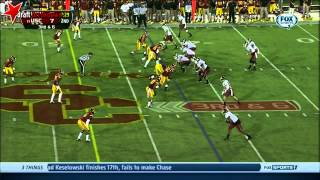 George Uko vs Washington State (2013)