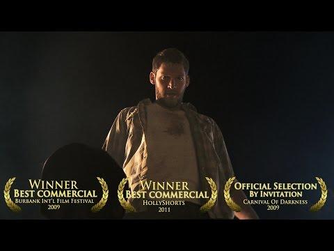 """Levi's Commercial """"Post-Mortem"""" Levis ad"""