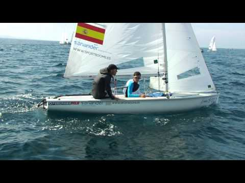 Santander 2014 ISAF Sailing World Championships - Sunday 14th