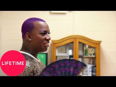 Bring It!: Crazy Tyrus (Season 3, Episode 7)   Lifetime