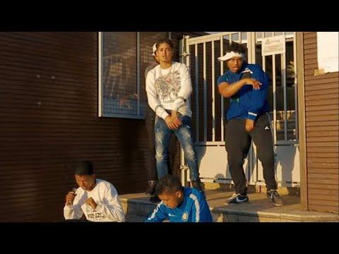 NCRS - Pas De Doute (Feat.SČR) [Clip Officiel]