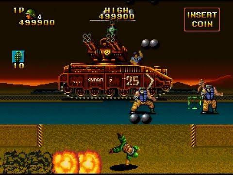 NAM-1975 Neo Geo