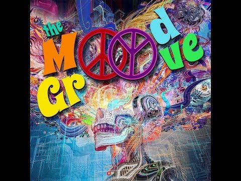 The Mood Groove - Moon Calling Sun (Official Video)