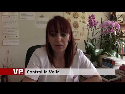 Control la Voila