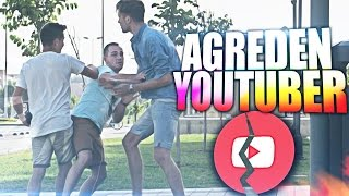 Video BROMA a un YOUTUBER (Cámara oculta) MrAndrosLB MP3, 3GP, MP4, WEBM, AVI, FLV Agustus 2018
