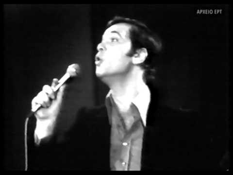 Video - Μερικές μιμήσεις του Γιώργου Μαρίνου - και η καλύτερή στιγμή της καριέρας του