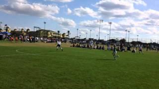 NTX 3v3 DP 01 Girls vs. Knoxville Celtic (2)