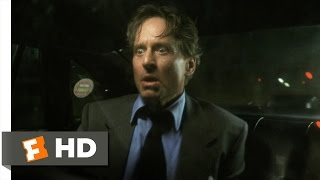 The Game (5/9) Movie CLIP - Deadly Cab Ride (1997) HD