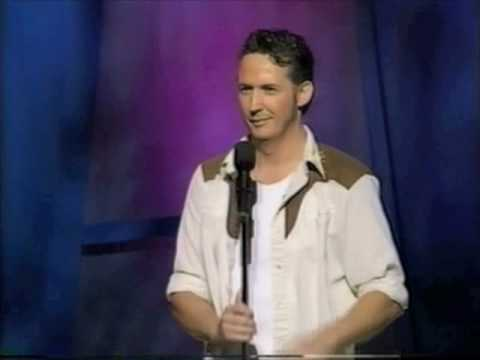 Harland Williams at the Yuk Yuk's 25th Anniversary