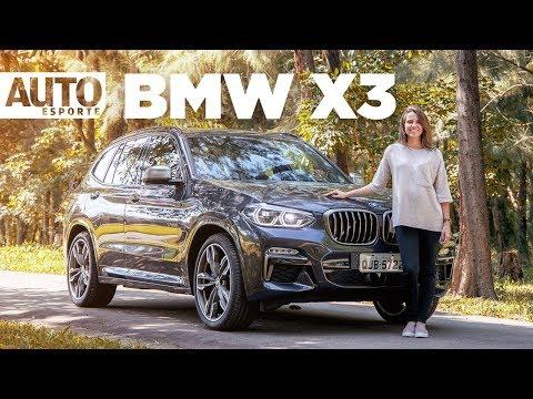 BMW X3: tudo o que mudou na terceira geração do SUV