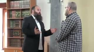 Vizitë e Hoxhë Bekir Halimit Xhamisë SUZI ZERINI dhe Hoxhës irfan Salihu