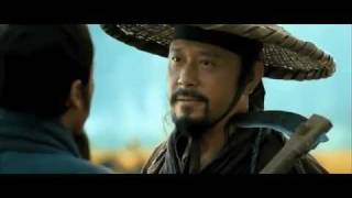 Nonton The Lost Bladesman Trailer 2011  Donnie Yen  Film Subtitle Indonesia Streaming Movie Download
